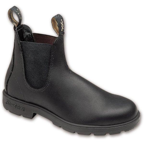 ブランドストーン レディース ブーツ&レインブーツ シューズ Original 510 Boots - Women's - Black Black