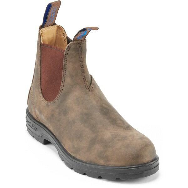 ブランドストーン レディース ブーツ&レインブーツ シューズ Thermal Series Boots - Women's Rustic Brown