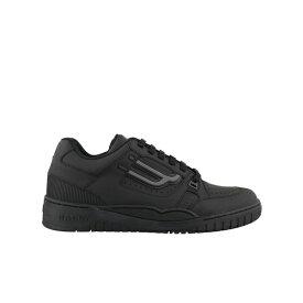 バリー メンズ スニーカー シューズ Bally Kuba Sneakers 0100black