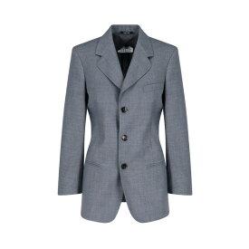 マルタンマルジェラ レディース ジャケット&ブルゾン アウター Maison Margiela Tailored Blazer -