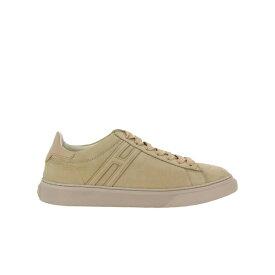 ホーガン メンズ スニーカー シューズ Hogan Sneakers Shoes Men Hogan beige