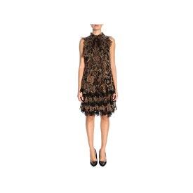 エトロ レディース ワンピース トップス Etro Dress Dress Women Etro brown