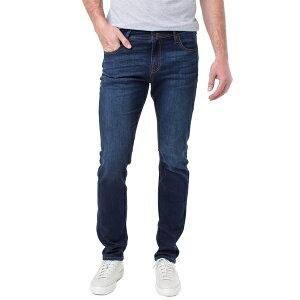 リバプール メンズ カジュアルパンツ ボトムス Liverpool Kingston Modern Straight Leg Jeans (Rosecrans Dark) Rosecrans Dark