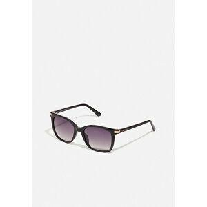 カルバンクライン レディース サングラス&アイウェア アクセサリー Sunglasses - black