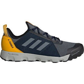 アディダス アウトドア メンズ ハイキング スポーツ Terrex Summer.RDY Voyager Speed Water Shoe - Men's Onix/Grey Two/Active Gold