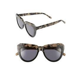 【当日出荷】コモノ サングラス レディース Komono Stella 51mm Sunglasses 【サイズ One-Size】