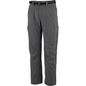 【当日出荷】 コロンビア メンズ カジュアルパンツ Silver Ridge Cargo Pant - Men's Grill 【サイズ W36L34】
