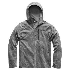 【当日出荷】 ノースフェイス メンズ パーカー・スウェットシャツ The North Face Men's Canyonlands Full Zi 【サイズ XL】