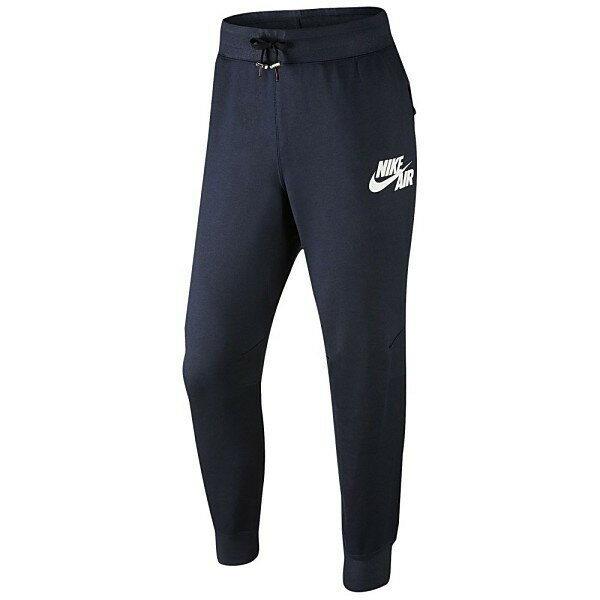 【当日出荷】ナイキ カジュアル ボトムス メンズ Nike Air Jogger Obsidian ネイビー【サイズ L】