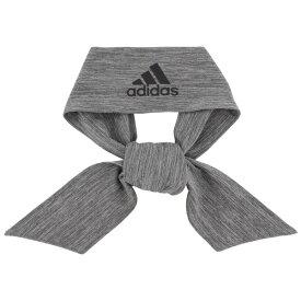 アディダス レディース ヘアアクセサリー アクセサリー adidas Alphaskin Head Tie HeatherGrey