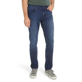 フィデリティ デニム メンズ デニムパンツ ボトムス Torino Slim Fit Jeans HARBOR