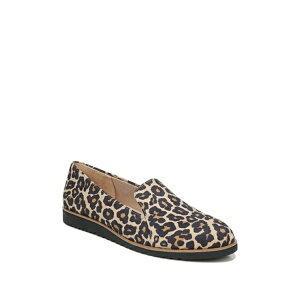 ライフストライド レディース サンダル シューズ Zendaya Leopard Print Loafer - Wide Width Available BLACK MULTI