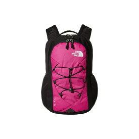 ノースフェイス レディース バックパック・リュックサック バッグ Jester Backpack Wild Aster Purple/TNF Black
