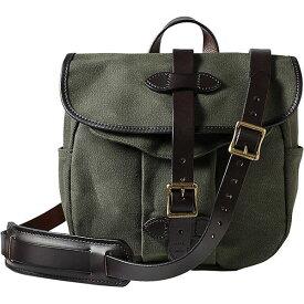 フィルソン レディース ボストンバッグ バッグ Filson Field Small Bag Otter Green