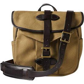 フィルソン レディース ボストンバッグ バッグ Filson Field Small Bag Tan