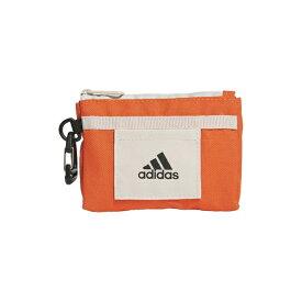 アディダス メンズ 財布 アクセサリー Wallet - orange wglr0076