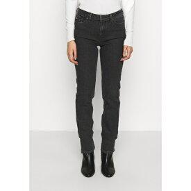 トミー ヒルフィガー レディース デニムパンツ ボトムス ROME CORA - Jeans Skinny Fit - grey denim wpkj023c