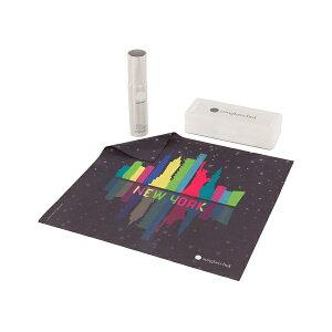 サングラス ハット コレクション レディース サングラス&アイウェア アクセサリー Sunglass Hut New York Cleaning Kit, AHU0005CK Multicolor