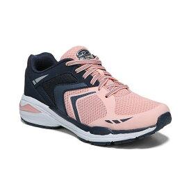 ドクター・ショール レディース スニーカー シューズ Blitz Sneakers Navy/Pink