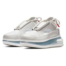 ナイキ レディース スニーカー シューズ Nike Air Max FF 720 Cutout Sneaker (Women) Summit White/ Light Brown