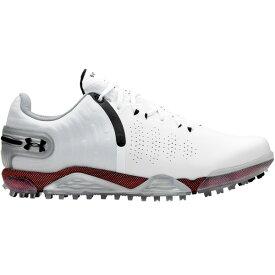 アンダーアーマー メンズ ゴルフ スポーツ Under Armour Men's Spieth 5 Golf Shoes White