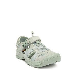 テバ メンズ スニーカー シューズ Omnium Water Sneaker SFOA