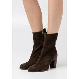 クローズド レディース ブーツ&レインブーツ シューズ ROSEMARY - Classic ankle boots - cold hazel xyeq0052