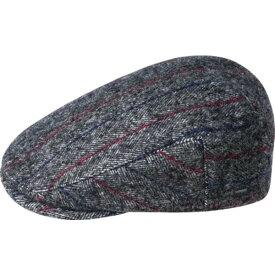 ベーリー オブ ハリウッド メンズ 帽子 アクセサリー Kenon Flat Cap 25536 (Men's) Black