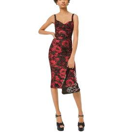 マイケル コース レディース ワンピース トップス Michael Kors Collection Dress rosewood/spruce