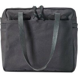 フィルソン レディース トートバッグ バッグ Tote Bag With Zipper Cinder