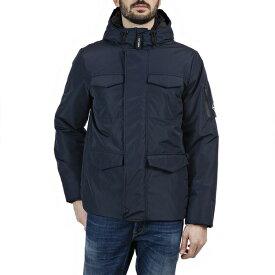 リプレイ メンズ ジャケット&ブルゾン アウター Replay M8088 Jacket yvzy0146