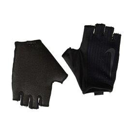 ナイキ レディース 手袋 アクセサリー Studio Fitness Gloves Black/Black/Anthracite