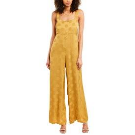 カプレット レディース ワンピース トップス Capulet Rosemary Jumpsuit gold polka dot