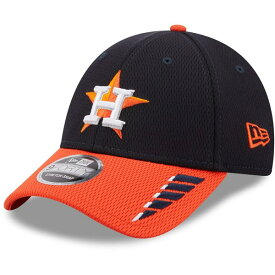 ニューエラ メンズ 帽子 アクセサリー New Era Men's Houston Astros 2Tone Rush 9FORTY Stretch Snapback Cap Navy