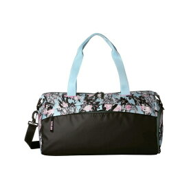 ナイキ レディース ボストンバッグ バッグ Radiate Training Printed Club Bag Topaz Mist/Black/White