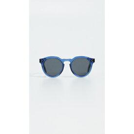 イレステバ レディース サングラス&アイウェア アクセサリー Leonard II Sunglasses Cobalt