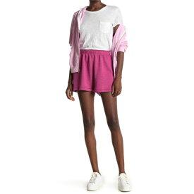 ワイルドフォックス レディース カジュアルパンツ ボトムス Golden Pull-On Shorts PASSION