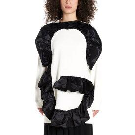 マルタンマルジェラ レディース ニット&セーター アウター Mm6 Maison Margiela 'g' Sweatshirt -