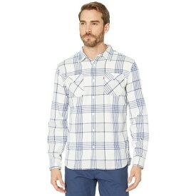リーバイス メンズ シャツ トップス Becks Herringbone Flannel Shirt Marshmallow