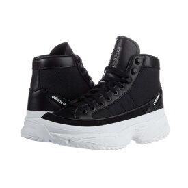 アディダスオリジナルス レディース スニーカー シューズ WM Kiellor Xtra Core Black/Core Black/Footwear White