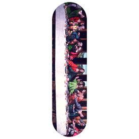 最後の晩餐 last supper スケートボード デッキ カナディアンメイプル skateboard deck スケボー キリスト ジーザス ブランド hiphop ストリート 宗教画