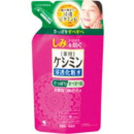小林製薬 ケシミン浸透化粧水(さっぱりすべすべ)つめかえ用 140ml/宅配便限定