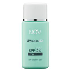 ノブ UVローションEX 35mL/ゆうメール限定送料無料