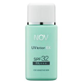 NOV ノブ UVローションEX 35mL/ゆうメール発送可