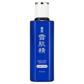 コーセー 薬用 雪肌精 エンリッチ 化粧水 しっとり 200mL