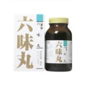 ニタンダ六味丸(ろくみがん) 900丸 漢方製剤 〔2類医〕