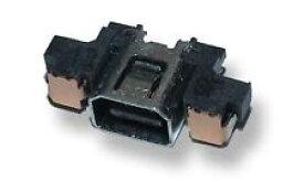 3DS LLの電源コネクタ破損・接触不良による充電不良を修理いたします。【任天堂・ニンテンドー・本体修理】
