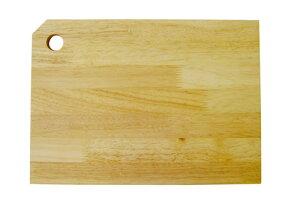 カッティングボード・L 日本製 ラバーウッド まな板 ローストビーフ用 ハム用 パン用 ローストチキン用 木製 ギフト 新築祝い 結婚祝い プレゼント キッチン用品 キッチングッズ 飛鳥工房