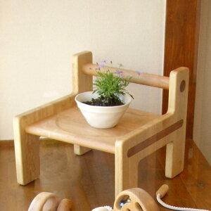 ケロチェア【出産祝い】【1歳プレゼント】-木のおもちゃ飛鳥工房