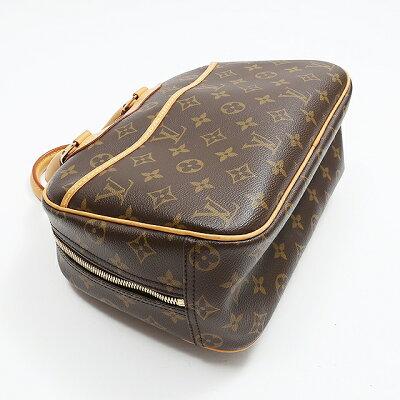 【中古】LOUISVUITTONルイヴィトンモノグラムトゥルーヴィルM42228ハンドバッグ